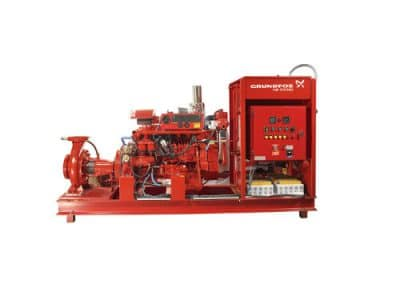 Hydro Diesel NB, NK – Uni